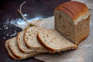 Toustový chléb cereální